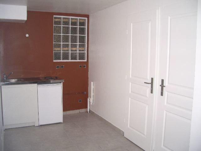 Appartement à louer 1 27.15m2 à Le Havre vignette-1