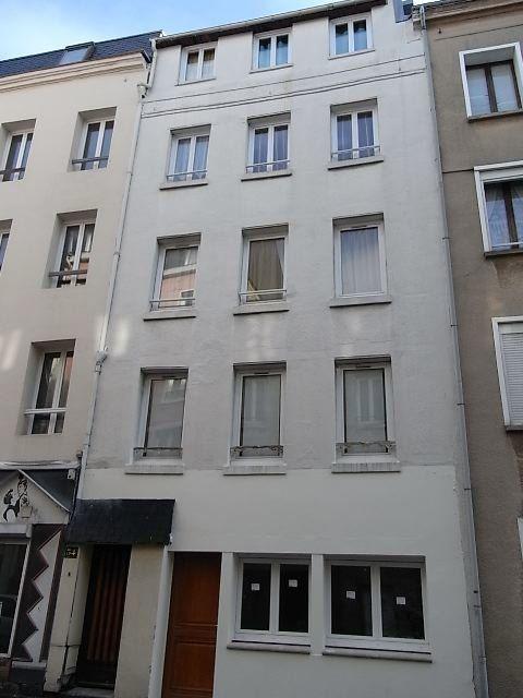 Appartement à louer 1 27.15m2 à Le Havre vignette-5