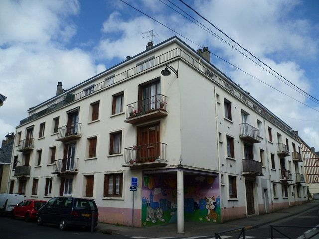 Appartement à louer 1 24.12m2 à Montivilliers vignette-2