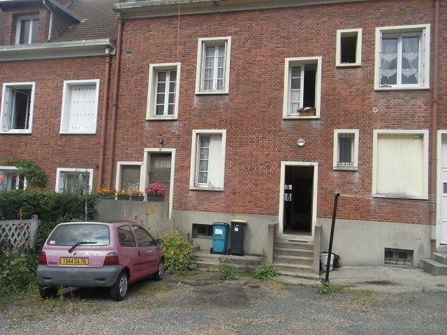 Appartement à louer 2 31.6m2 à Le Havre vignette-7