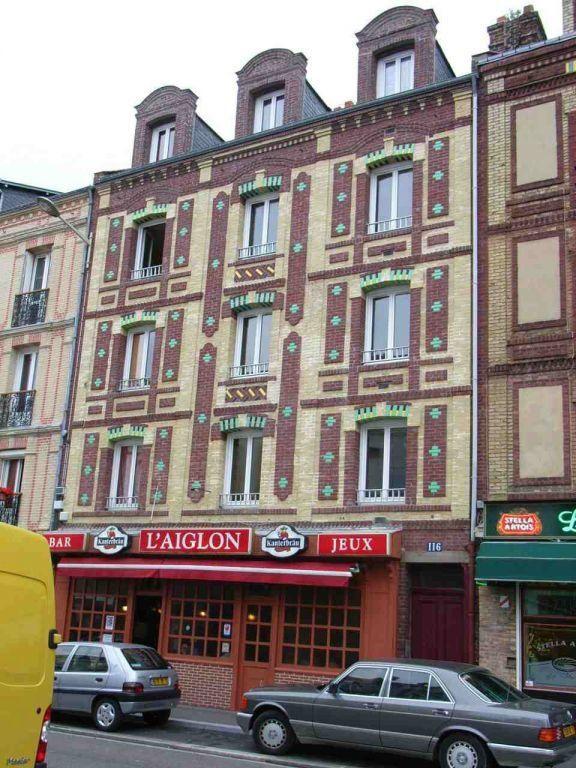 Appartement à louer 2 40.8m2 à Le Havre vignette-4