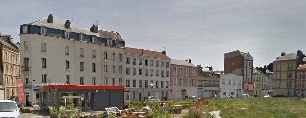 Appartement à louer 1 17.88m2 à Le Havre vignette-6