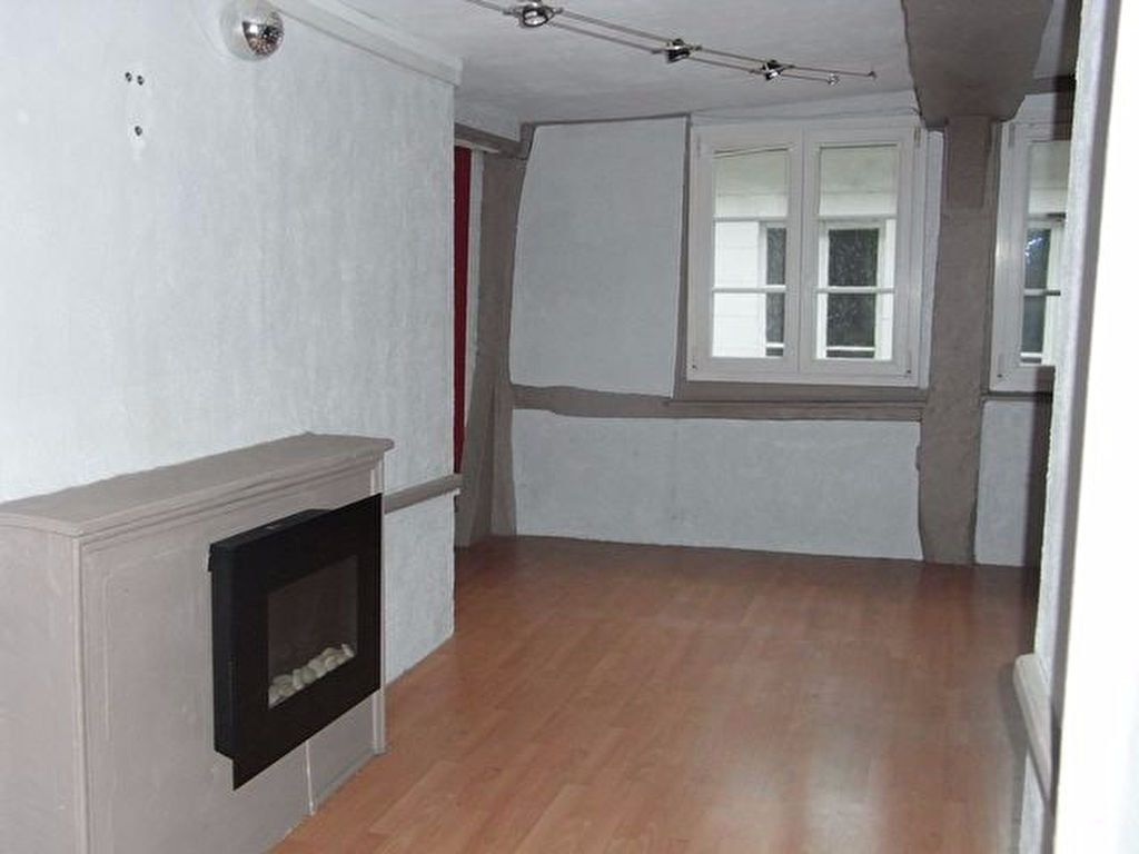 Appartement à louer 3 59.7m2 à Pont-Audemer vignette-2