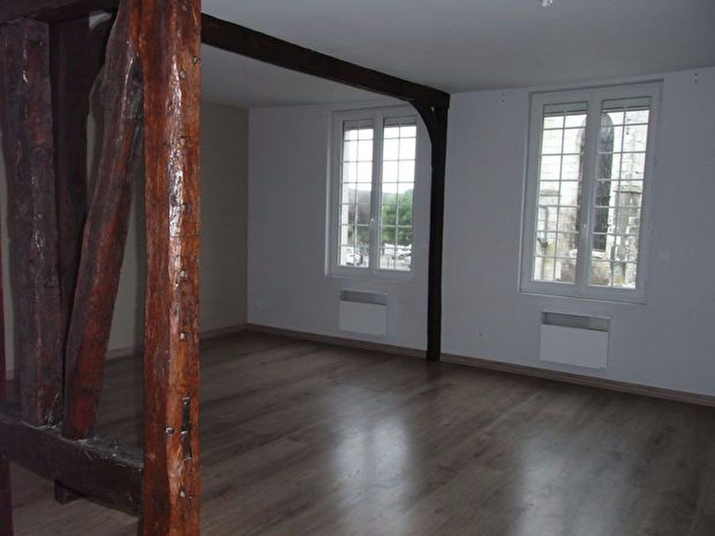 Appartement à louer 3 87.43m2 à Bourgtheroulde-Infreville vignette-1