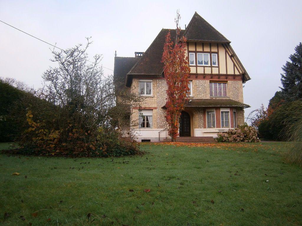Appartement à louer 3 56.55m2 à Beuzeville vignette-5
