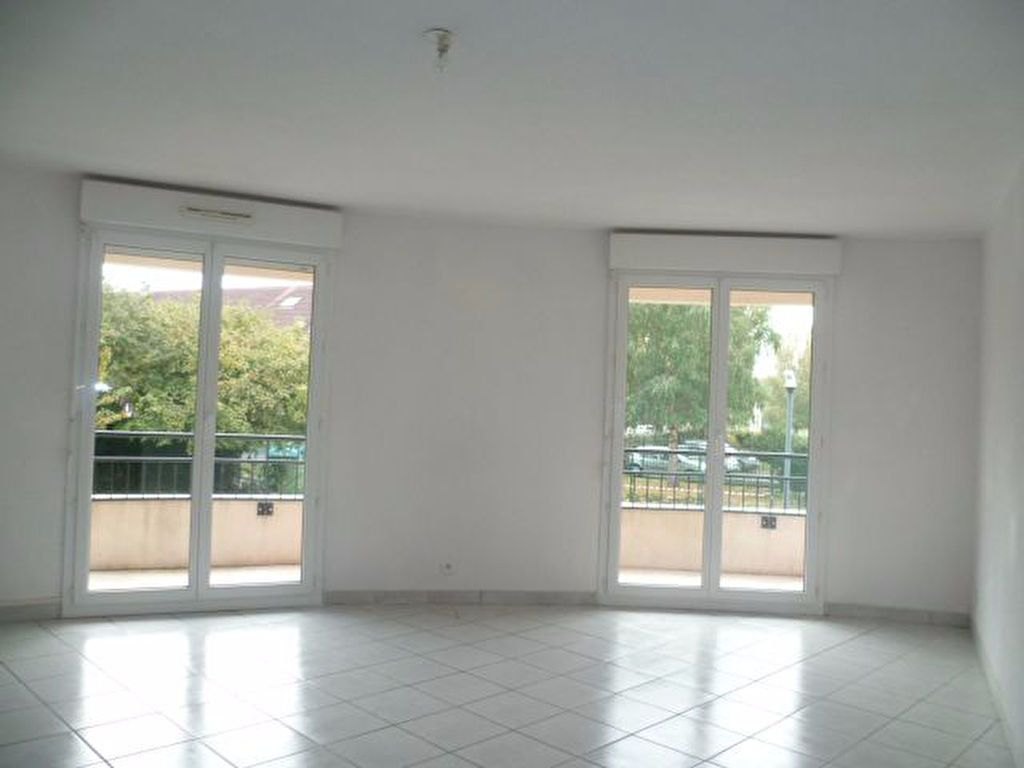 Appartement à louer 2 42.22m2 à Beuzeville vignette-1