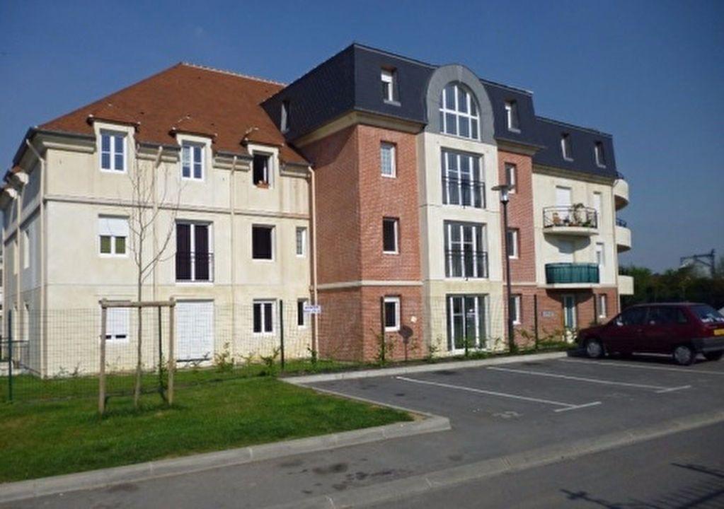 Appartement à louer 2 42.22m2 à Beuzeville vignette-2