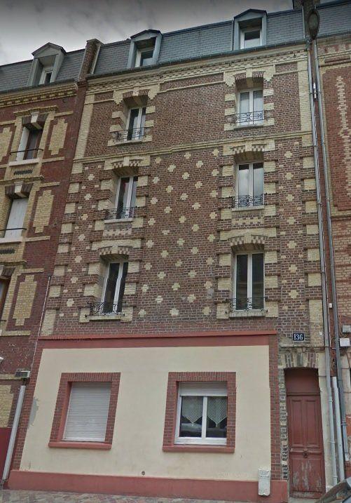 Appartement à louer 3 64.81m2 à Le Havre vignette-1