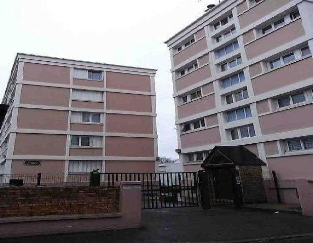 Appartement à louer 3 61.03m2 à Le Havre vignette-1