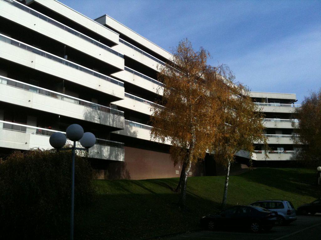 Appartement à louer 1 39m2 à Sainte-Adresse vignette-4