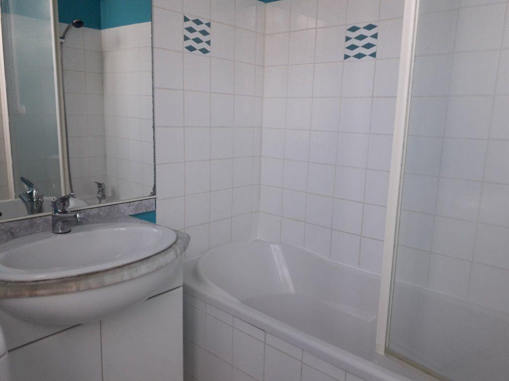 Appartement à louer 1 31.23m2 à Cormeilles vignette-4