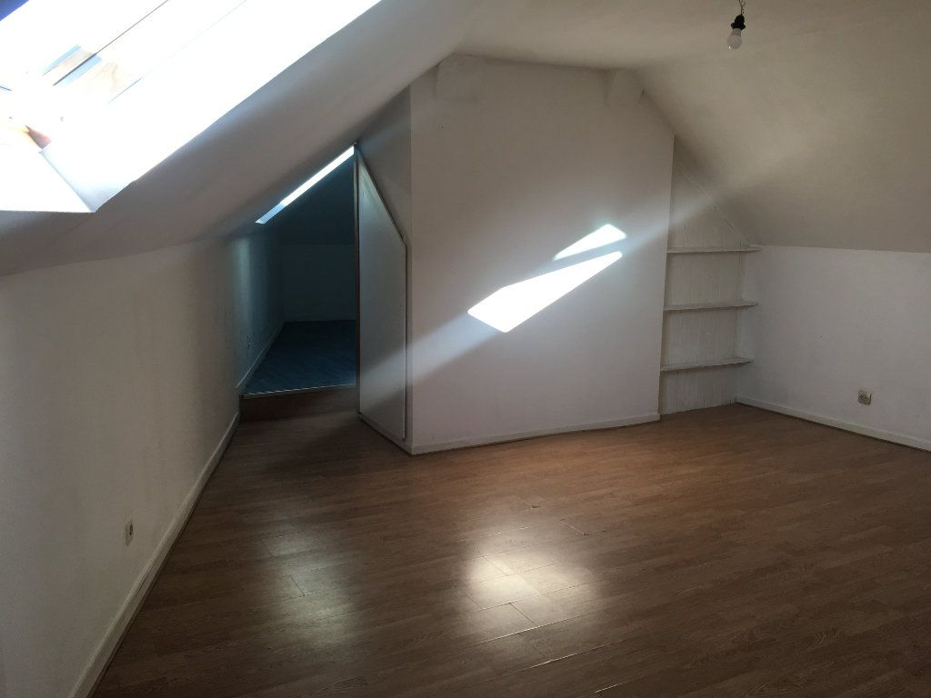 Appartement à louer 1 19.22m2 à Le Havre vignette-2