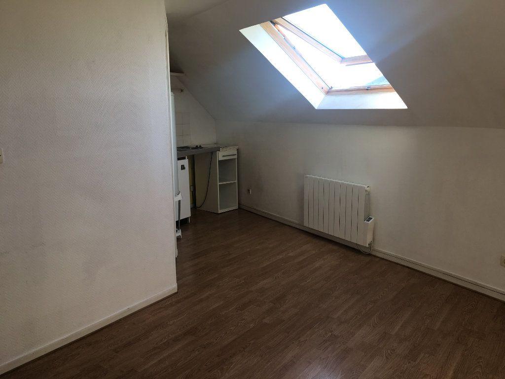 Appartement à louer 1 19.22m2 à Le Havre vignette-4