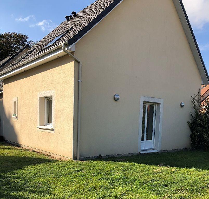 Maison à louer 6 106.4m2 à Manneville-sur-Risle vignette-1