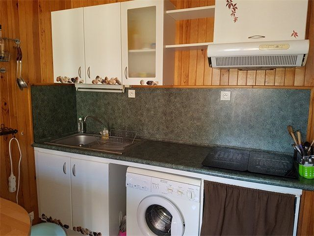 Appartement à louer 1 24.69m2 à Le Havre vignette-2