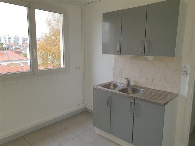 Appartement à louer 1 24.82m2 à Le Havre vignette-1