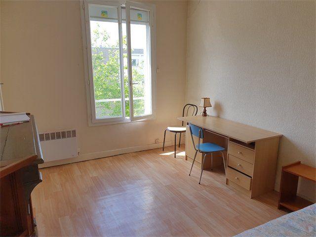 Appartement à louer 1 23.35m2 à Le Havre vignette-1