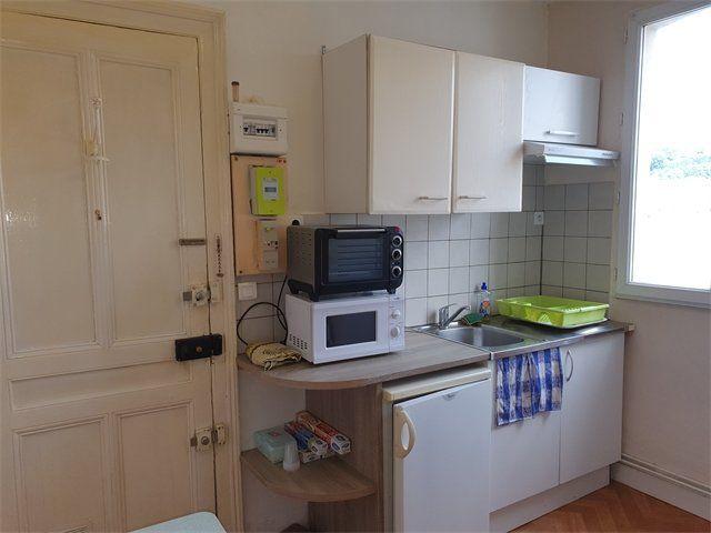 Appartement à louer 1 23.35m2 à Le Havre vignette-2