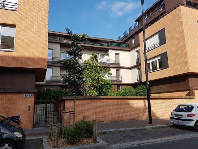 Appartement à louer 2 46.5m2 à Le Havre vignette-1