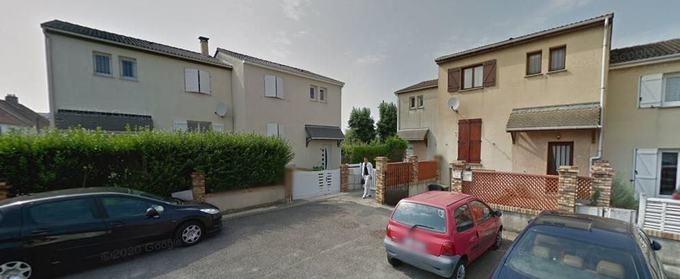 Maison à louer 5 94.05m2 à Le Havre vignette-1