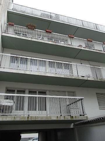 Appartement à louer 4 87.42m2 à Le Havre vignette-1