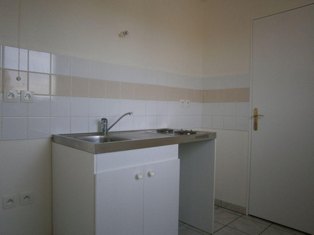 Appartement à vendre 2 46.9m2 à Beuzeville vignette-2