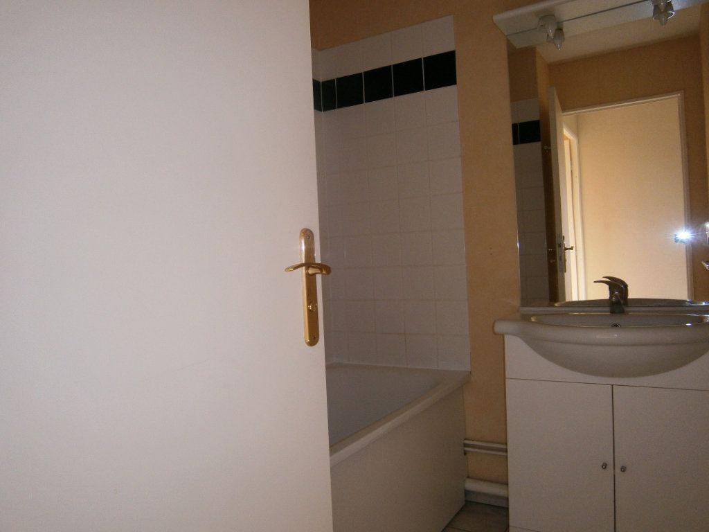 Appartement à vendre 2 46.9m2 à Beuzeville vignette-4