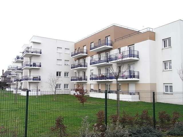 Appartement à louer 2 48.72m2 à Pont-Audemer vignette-1