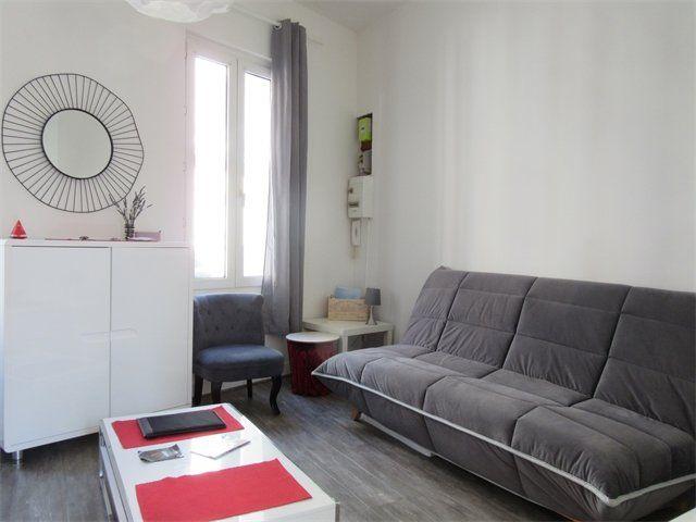 Appartement à louer 1 29.24m2 à Le Havre vignette-1