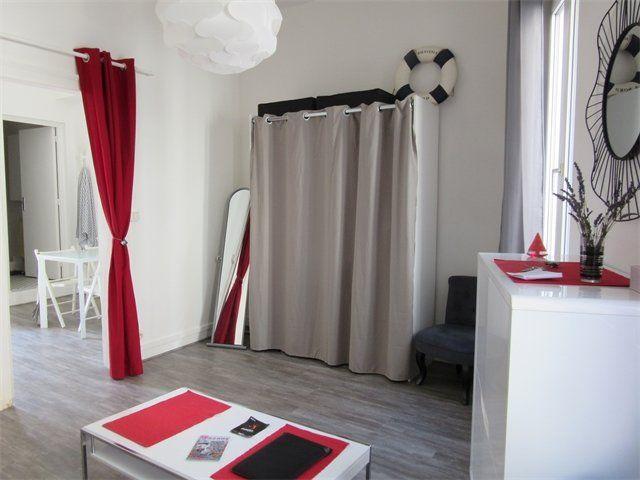 Appartement à louer 1 29.24m2 à Le Havre vignette-2