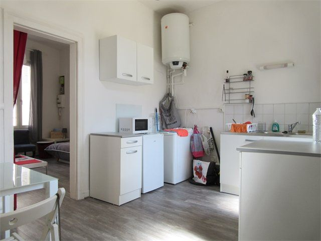 Appartement à louer 1 29.24m2 à Le Havre vignette-4