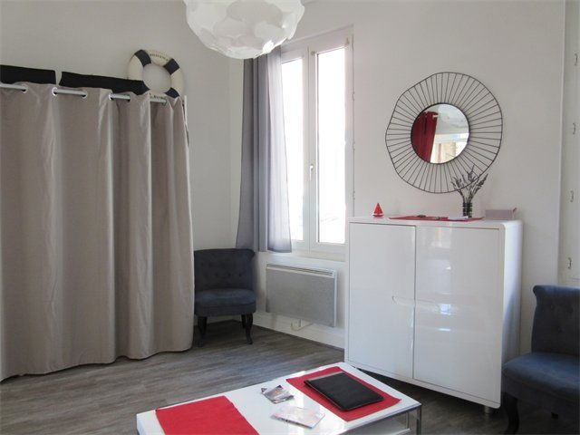 Appartement à louer 1 29.24m2 à Le Havre vignette-8