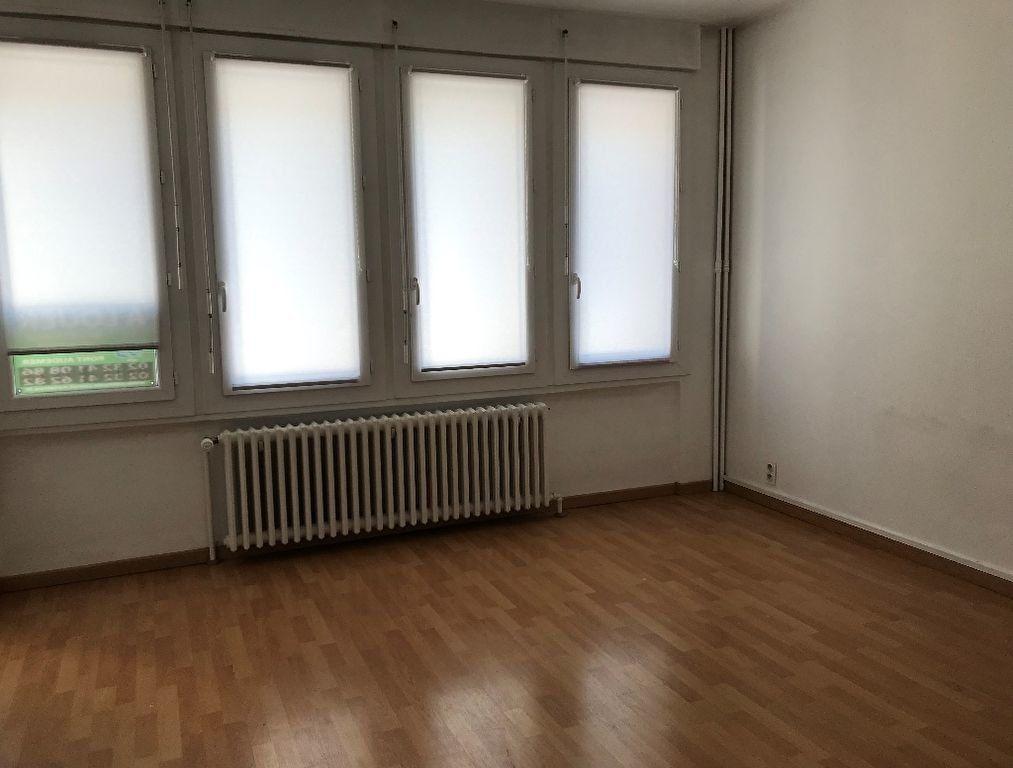 Appartement à louer 1 23.88m2 à Montfort-sur-Risle vignette-2