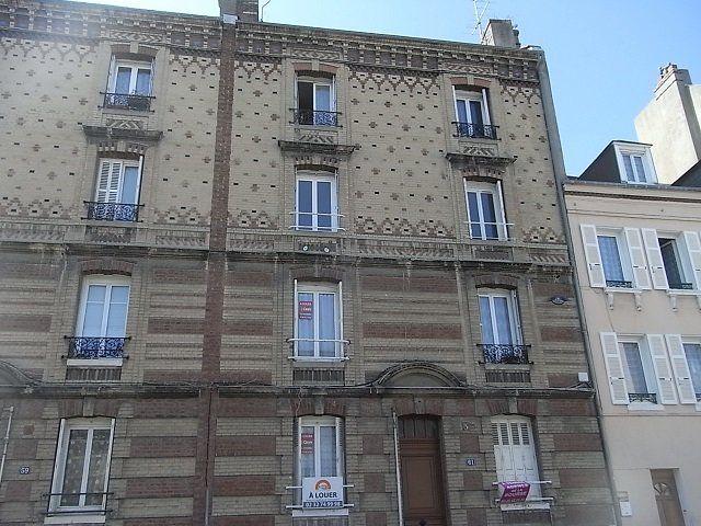 Appartement à louer 1 27.41m2 à Le Havre vignette-5