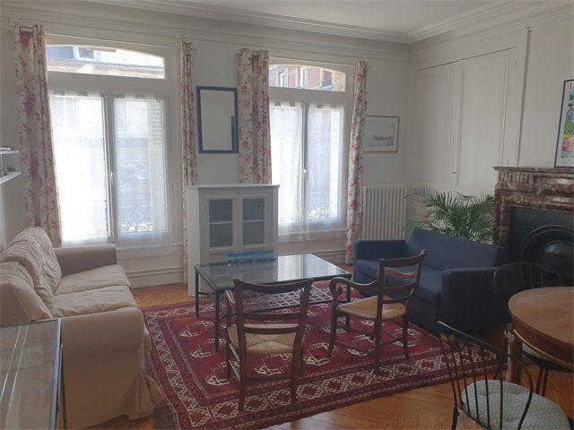 Appartement à louer 3 75.97m2 à Le Havre vignette-1