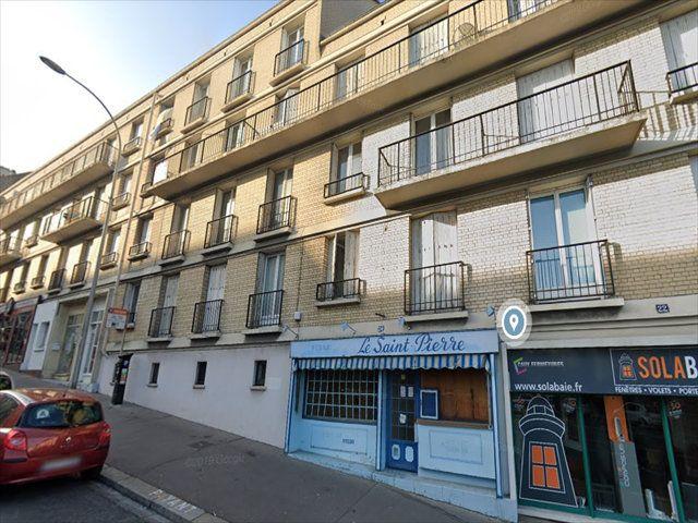 Appartement à louer 4 85.4m2 à Le Havre vignette-1