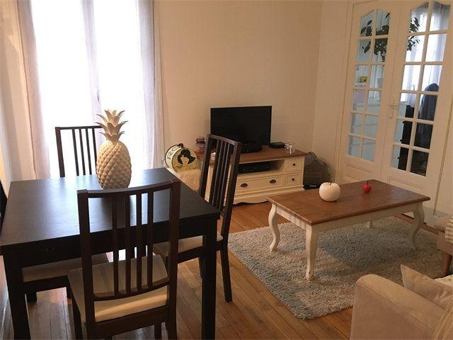 Appartement à louer 2 39.9m2 à Le Havre vignette-1