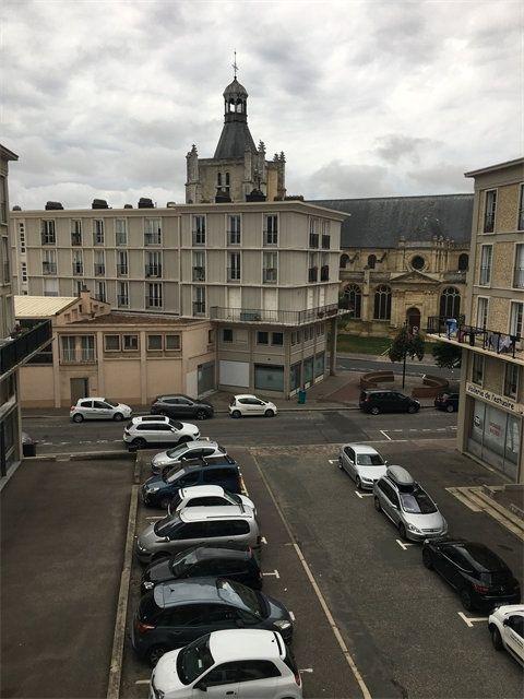 Appartement à louer 2 39.9m2 à Le Havre vignette-7