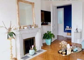 Appartement à louer 3 105.91m2 à Le Havre vignette-1