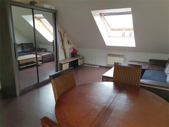 Appartement à louer 1 21.3m2 à Le Havre vignette-1