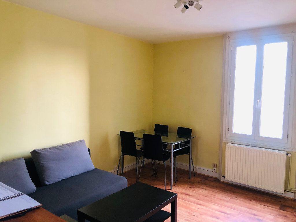 Appartement à louer 1 21.66m2 à Le Havre vignette-2