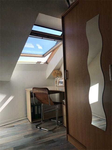Appartement à louer 1 17.08m2 à Le Havre vignette-1