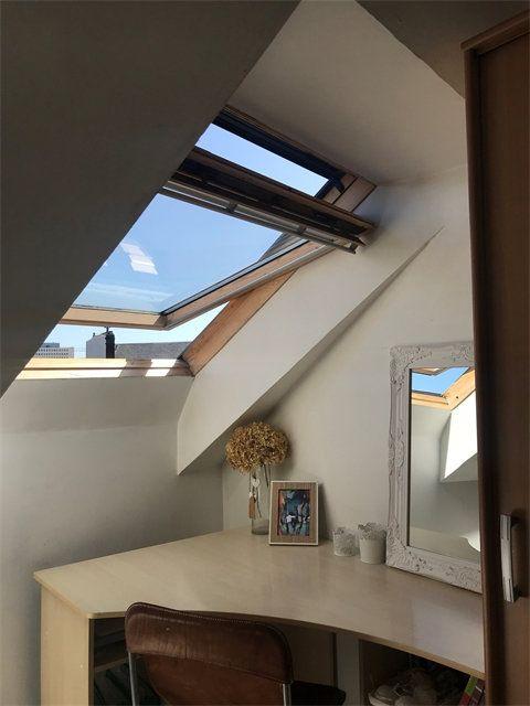 Appartement à louer 1 17.08m2 à Le Havre vignette-2