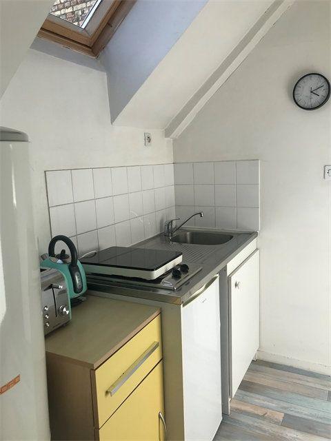 Appartement à louer 1 17.08m2 à Le Havre vignette-4