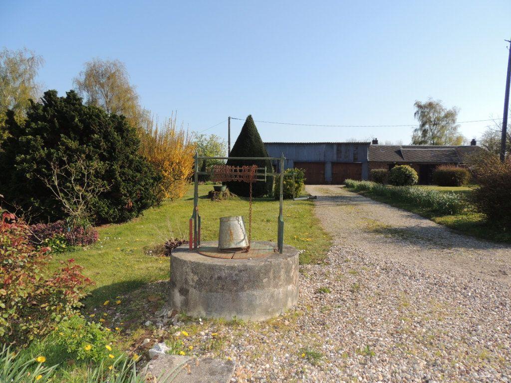 Maison à vendre 5 105m2 à Saint-Sauveur-d'Émalleville vignette-2