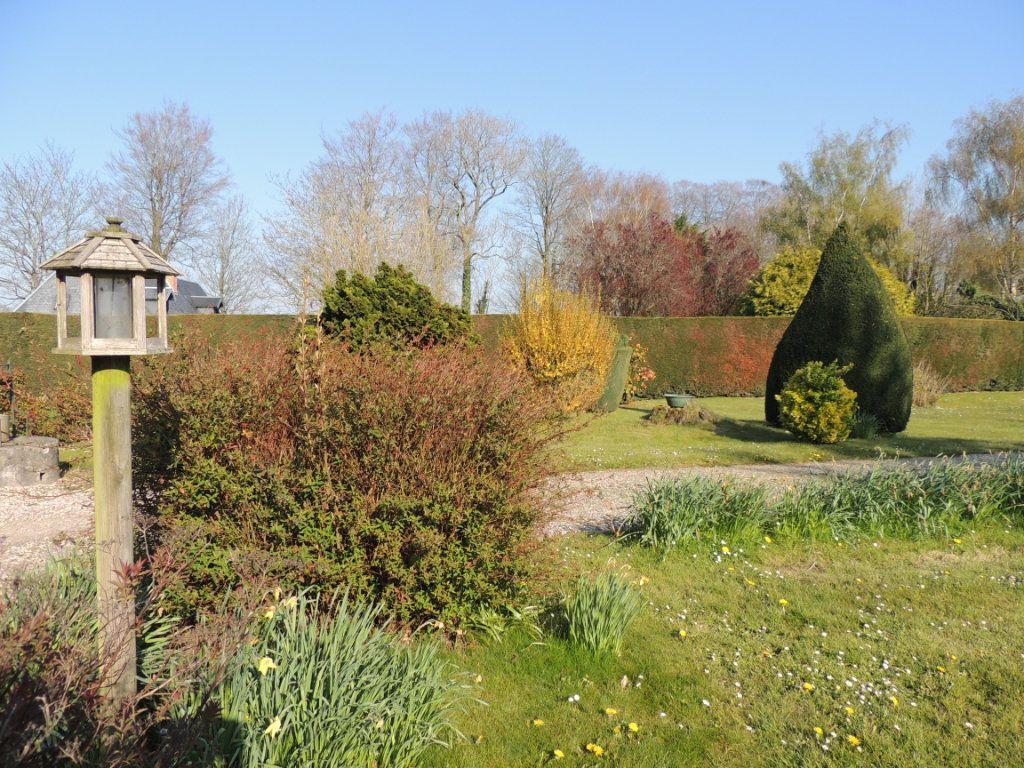 Maison à vendre 5 105m2 à Saint-Sauveur-d'Émalleville vignette-3