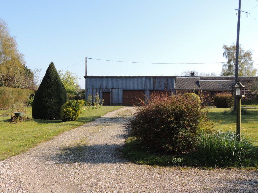 Maison à vendre 5 105m2 à Saint-Sauveur-d'Émalleville vignette-4