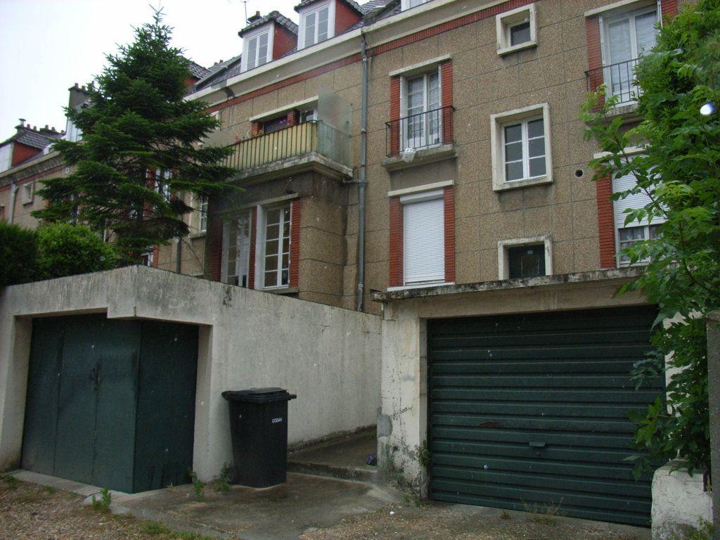Appartement à louer 1 26.68m2 à Le Havre vignette-1
