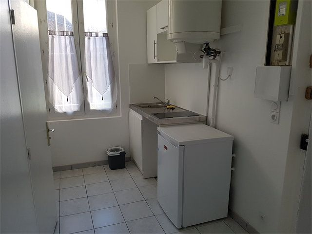 Appartement à louer 1 20.04m2 à Le Havre vignette-3