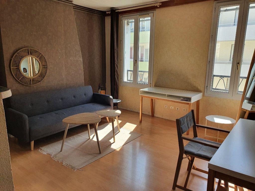 Appartement à louer 2 40.14m2 à Le Havre vignette-1